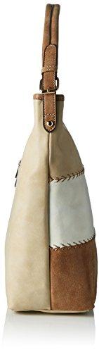 Gabor Turin porté épaule main Cognac cm 38 à Sac q4dwrxgq