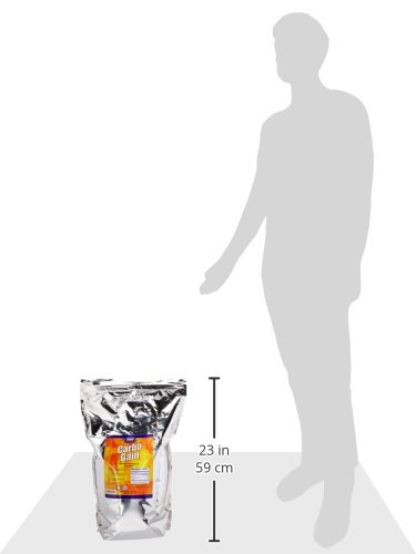 NOW Sports Carbo Gain, 12-pound by Now Sports (Image #8)