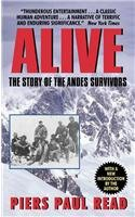 book cover of Alive