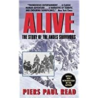 Alive: The Story of the Andes Survivors (Avon