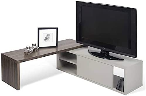Move, mueble TV Extensible y giratorio: Amazon.es: Hogar