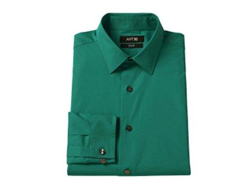 apt 9 mens dress shirts - 5