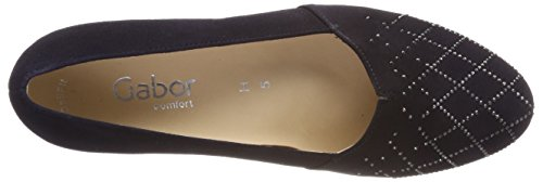 de Gabor Tac Zapatos Comfort Basic Shoes w4qHx4vpI