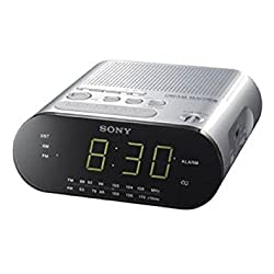Sony ICF-C218 - Clock radio