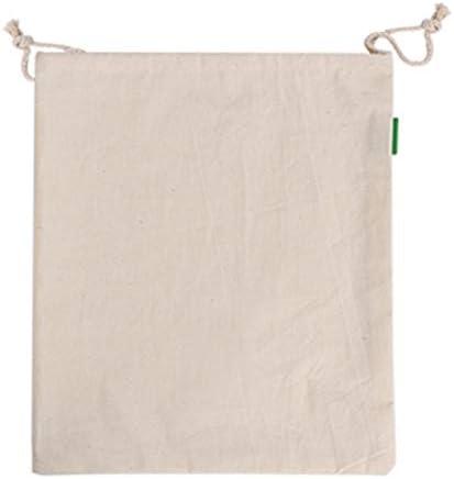 Fantasyworld Ropa de algodón Bolsas de Almacenamiento Bolsa de ...