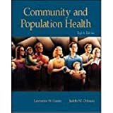 img - for Community and Population Health book / textbook / text book