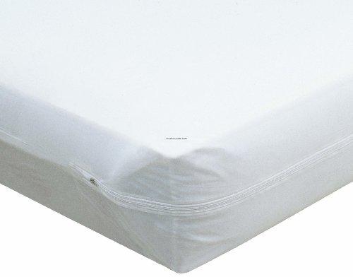 One Each Invacare Zippered Vinyl Mattress Protector Full Invacare Supply Group .. - Invacare Zippered Mattress Cover