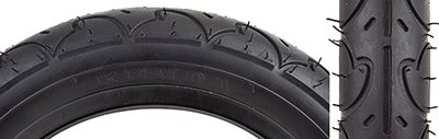 Sunlit Freestyle Tire, 12-1/2 x 2-1/4