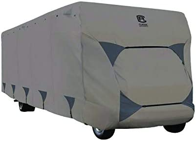 """Classic Accessories 80-495 Class C Cover 20'-23' Encompass Model 2 to 122"""""""