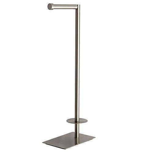 Kingston Brass CC8008 Claremont Freestanding Toilet Paper Ho