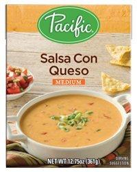 Pacific Foods Salsa Con Queso, 12.75-Ounces
