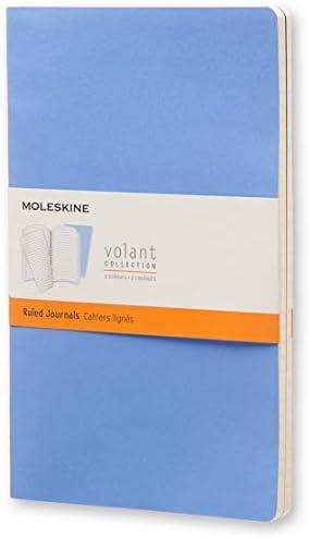 Moleskine Volant Cover Journal Powder product image