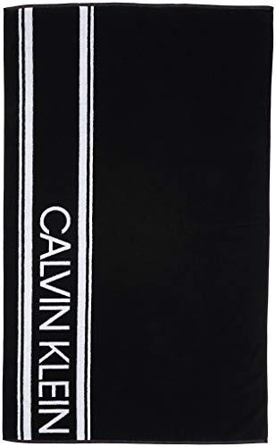 Calvin Klein Unique Towel Fabricant Noir Os Femme Black 094 taille pvh Tribly rrdw8qO