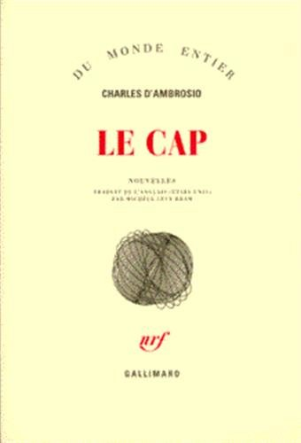 Read Online Le cap (French Edition) pdf