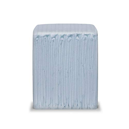 Prevail Super Absorbent Air Permeable Underpads UP-048 (32x36) (Case of 48) by First Quality