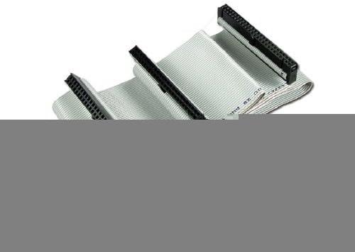 QVS SCSI Hard Drive Cable