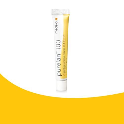 Medela PureLan 100 Nipple Cream - Cream Italia