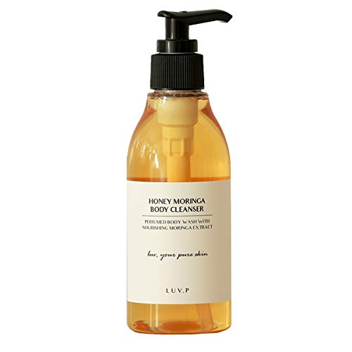 LUV P Beauty Nature Body Wash product image