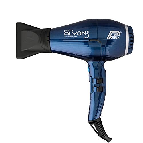 Parlux Secador De Mano Alyon Azul Noche