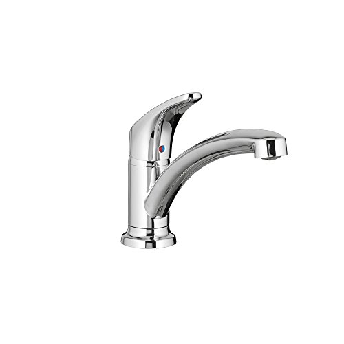 American Standard Kitchen Polished Brass Faucet Kitchen