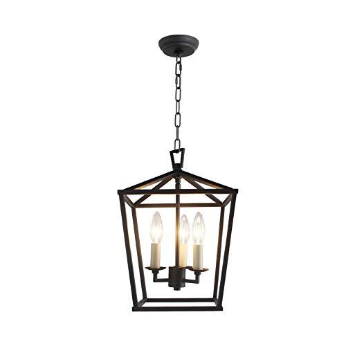 Buy lantern pendant lighting for kitchen island