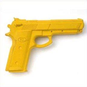 Yellow Training Gun