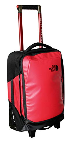 The North Face Accona 19 Laptop Carry-On Luggage Travel Rolling Bag RTO ()