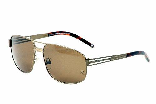 Gafas de sol Mont Blanc MB 331 S: Amazon.es: Ropa y accesorios