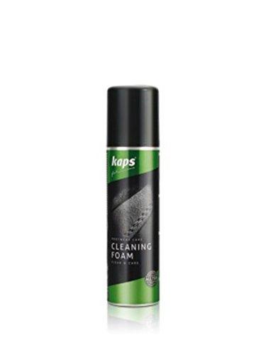 neutral Trasparente Per 00 E nbsp; Ml Lucidi Cleaning Kaps Foam Trattamenti Scarpe 150 az6HHq