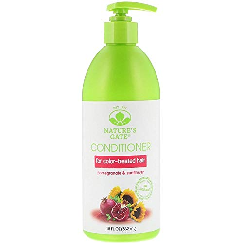 Nature's Gate Hair Defense Conditioner - Pomegranate Sunflower - 18 ()