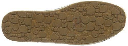 Superga 4524 Cotu - Zapatillas Unisex adulto Verde - Grün (WF1)