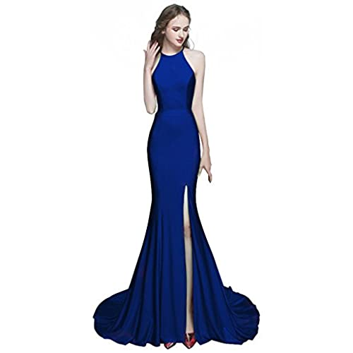 Navy Blue and Royal Blue Dresses: Amazon.com