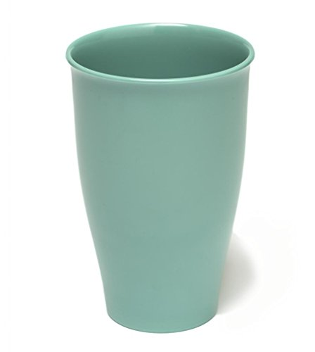 Plastic Cups Russel Wright Melamine Dishes Reproduction Aqua