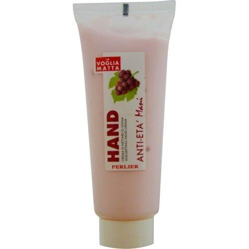 Vineyards Nectar - Perlier by Perlier, 2.5 oz Vineyards Nectar Age Defying Hand Cream 8009740847762