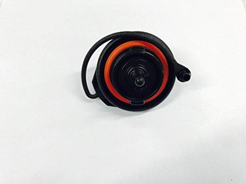 Volkswagen Fuel Cap with Retaining Strap 5Q0201550L OEM