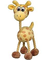 Dogit Puppy Toy, Baby Giraffe