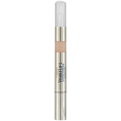 L'Oréal Paris Visible Lift Serum Absolute Concealer, Light, 0.05 fl. oz.