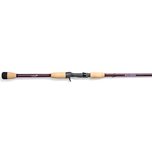 St. Croix Mojo Inshore Casting Rods (76, MLM)