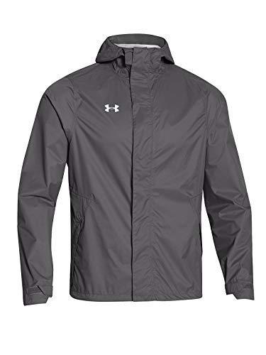 Under Armour Men's Ace Rain Jacket (Large