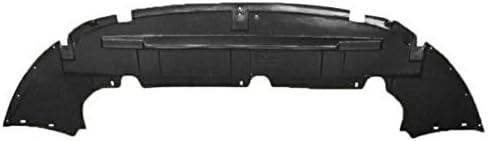 Riparo Sottomotore Lato Paraurti 001065