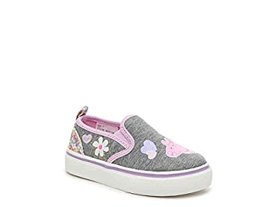 Peppa Pig Peppa Toddler Slip-ON Sneaker