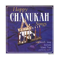 Happy Chanukah Songs