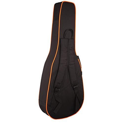 Estuche Guitarra Clásica CIBELES, Foam, Perfil Naranja ...