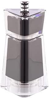 "product image for Chef Specialties 4.5"" Kate Pepper OR Salt Mill, Black"
