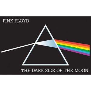 Pink Floyd - Blacklight Poster