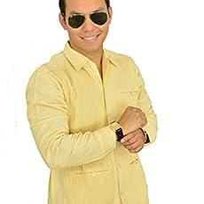 70447e9687 Camisa Guayabera Yucateca Casual Lino Presidencial Original cfkkprsml12