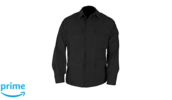 8f25ea57c0b Amazon.com  Military Outdoor Clothing Moc BDU Jacket Never Issued BDU  Jackets Rip-Stop