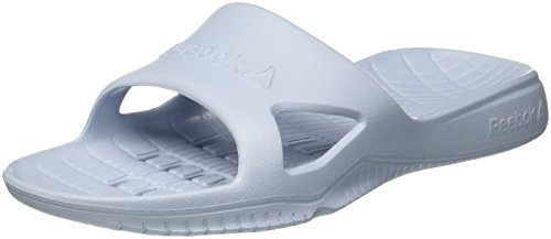 EU Kobo Gris Mujer H2Out para 38 Reebok 5 Gable Chanclas Grey PWvWn