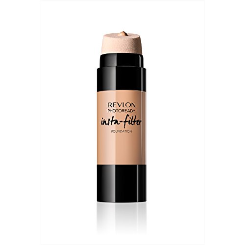 Revlon PhotoReady Insta-Filter Foundation, Porcelain