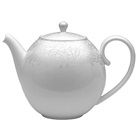 Denby Monsoon Lucille Teapot  sc 1 st  Amazon UK & Denby Monsoon Lucille Teapot: Amazon.co.uk: Kitchen \u0026 Home